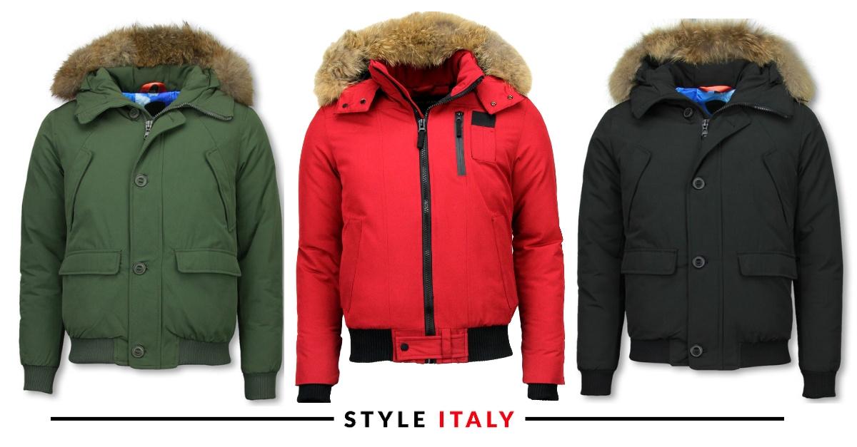 Dit zijn de winterjassen voor de winter van 2019 Style Italy