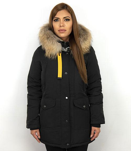 Top 10 Winterjassen voor Dames Style Italy Style Italy