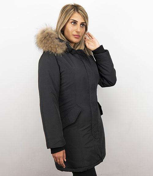 Dit is onze top 10 winterjassen voor dames
