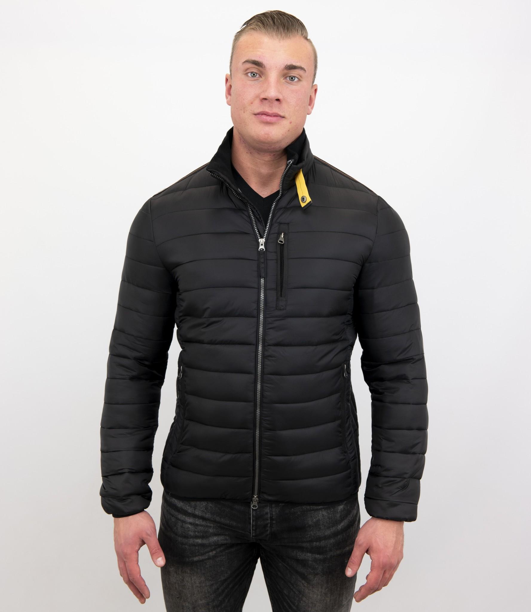Slim fit Heren Winterjassen | KLEDING.nl