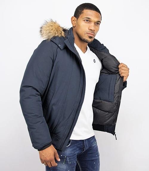 Dit is onze top 10 beste winterjassen voor heren