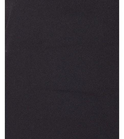 PARISIAN Polka Dot Sheer Puffed Sleeve Bodycon Mini Dress - Dames  - Zwart