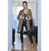 CTW Valerie Longline Jacket - Dames - Bruin
