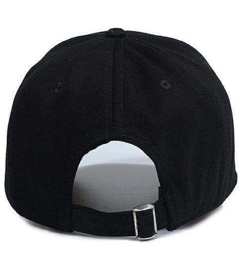 Enos Baseball Cap Heren - ICON -V2- Zwart