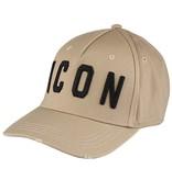 Enos Baseball Cap Heren - ICON -BR-V2 - Bruin