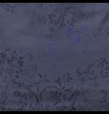 TONY BACKER Print Overhemd Heren  - Slim Fit - 3066NW - Blauw