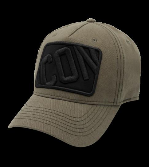 Enos Baseball Cap Heren ICON Cup - Groen