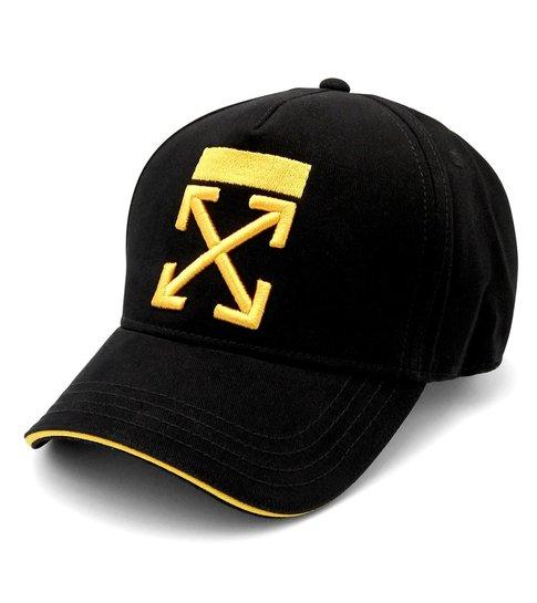 Enos Baseball Cap Heren X - Zwart