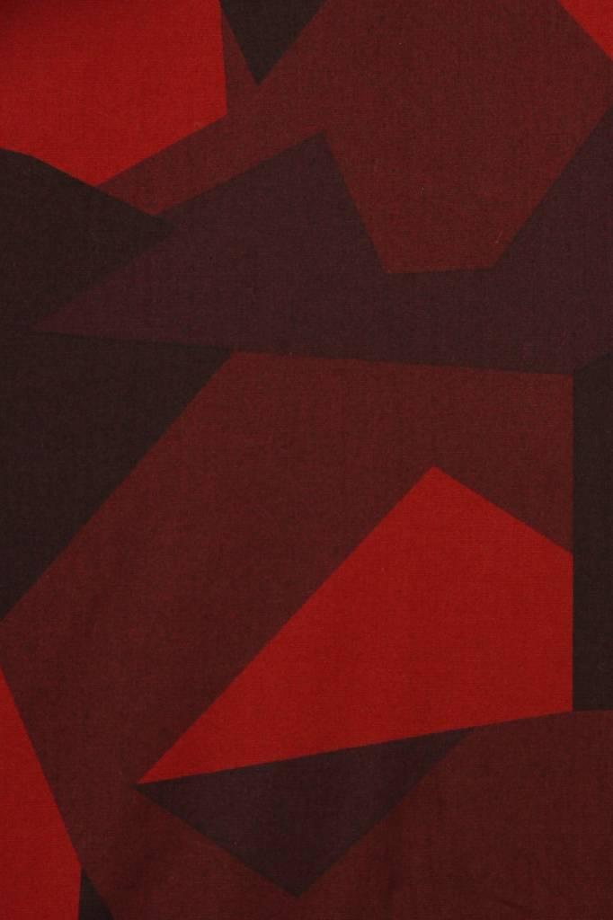 Rood Overhemd Slim Fit.Gentile Bellini Italiaanse Overhemden Slim Fit Blouse Modern