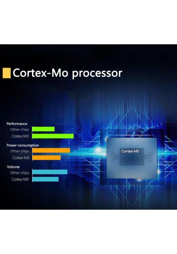 YubiX Bandenspanningscontrolesysteem met APP incl. 4 sensoren