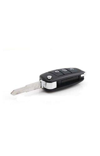 JustCompare Autosleutel met verborgen spionage camera en voice recorder