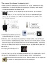 Auto MotorStart/Stop knop Systeem met Remote Control Keyless Entry Audi VW BMW