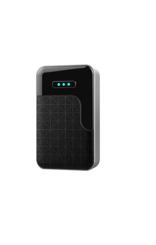 YubiX Auto GPS Tracker met magneet unieke volg app en extreem hoge accuduur