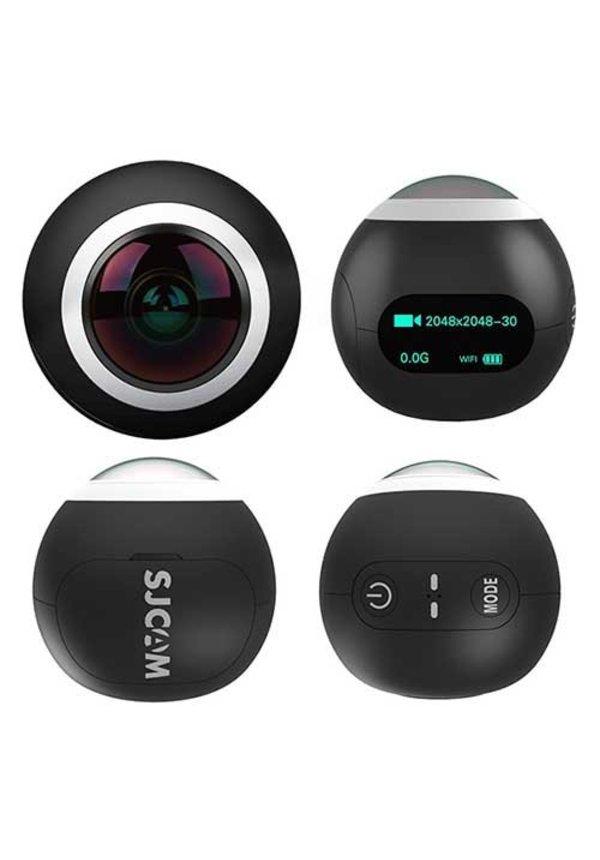 SJCAM SJ360 Panoramic  Action Camera