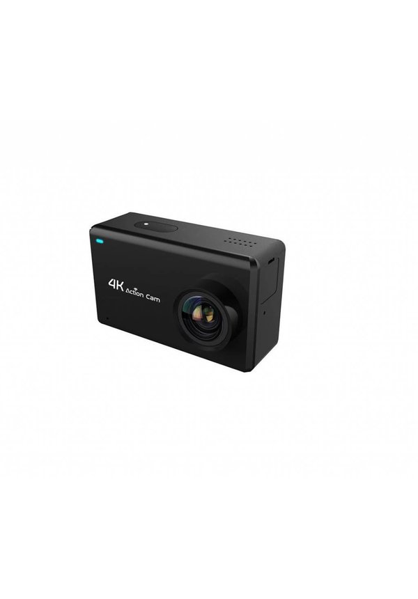 YubiX SC02 4K  WIFI Action Cam