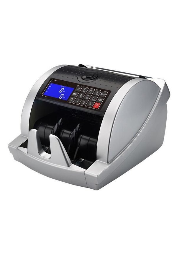 YubiX Geldtelmachine Biljettelmachine - Euro biljetten