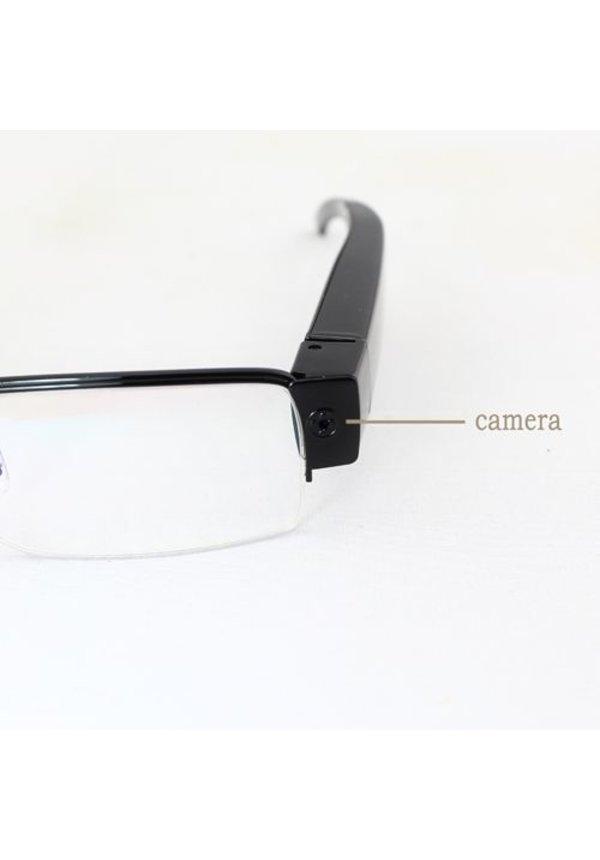 Mini Camera & voicerecorder - HD Bril 1080P