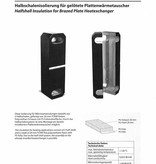 H -Box PUR Isolierung für ZC / ZD6 20mm