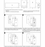 NBR - Isolierung 10mm für ZC / ZD 22