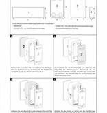 NBR - Isolierung 20mm für ZC / ZD 24