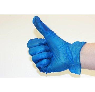 Vinyl Handschuhe