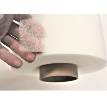 C-veil glasweefsel 30 g/m²