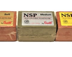 Chavant Clay NSP (906 Gramm)