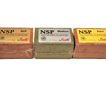 Chavant Chavant Clay NSP (906 Gramm)