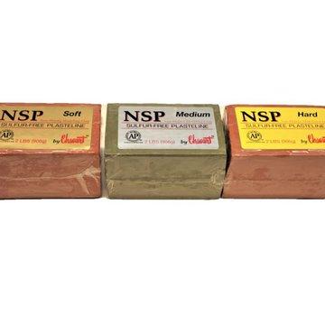 Chavant Chavant Clay NSP (2 lbs, 906 gr.)