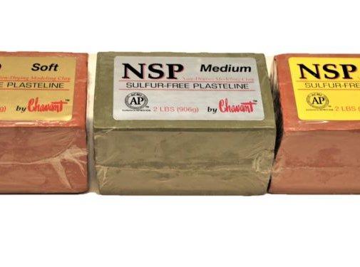 Chavant Chavant Clay NSP (906 gram)