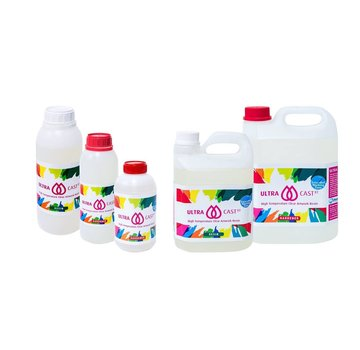 Eli-Chem Resins UK LTD UltraCast XT Heldere Epoxy