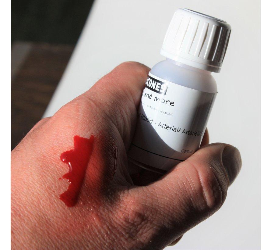 SFX Theatrical Blood Arterial (30 gram)