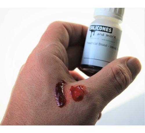 SFX Theatrical Blood Venial (30 gram)