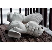 Bodycasting Set - Handkranz