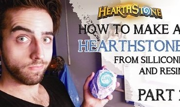 How to make a Hearthstone Part 2