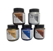Eli-Chem Resins UK LTD resi-METAL Metallic Pigment