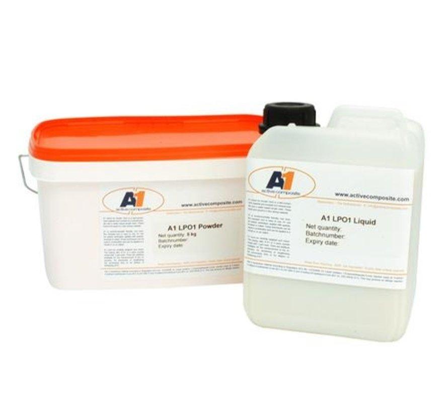 A1 Acrylharz