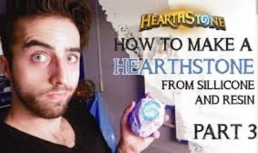 How to make a Hearthstone Part 3