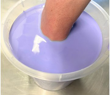 Alginat 3D-Gel - Slow - 0.5 kg