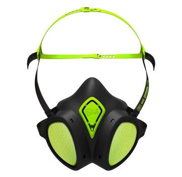 BLS BLS 8100 half face mask A2P2 Disposable