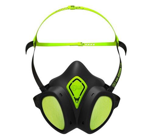 BLS BLS 8100 half mask A2P2