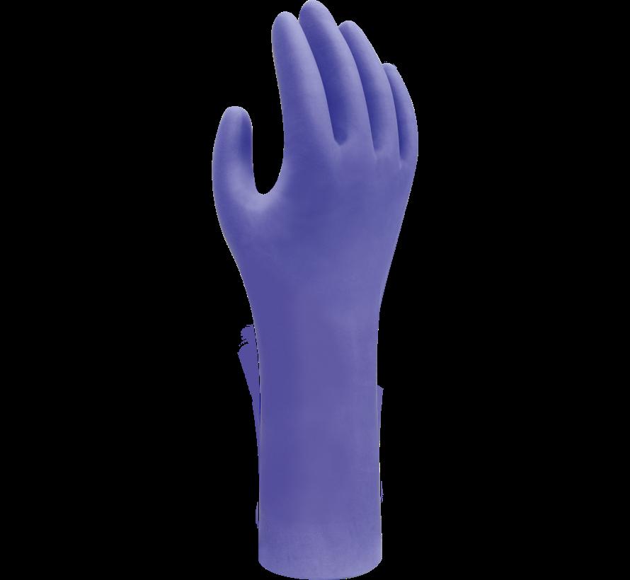 Showa 7545 Einweghandschuh (Nitril)