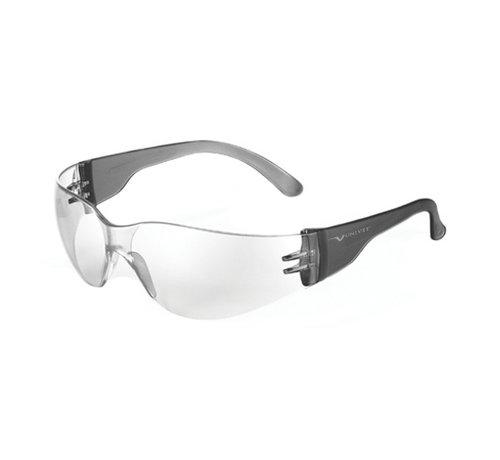 Univet Univet 568 Safety glasses Clear