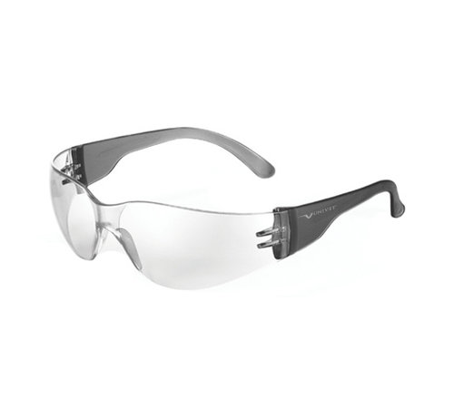 Univet Univet 568 Schutzbrille Klar