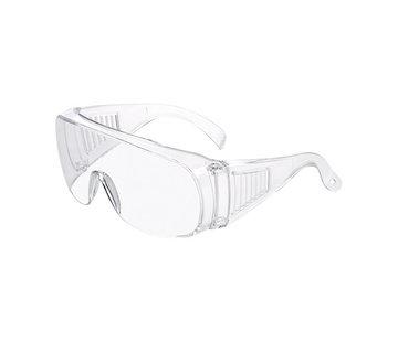 Univet Univet 520 klar (übersetz Schutzbrille)