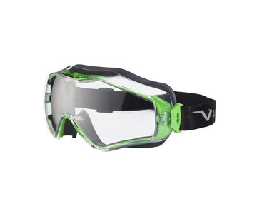 Univet Univet 6x3 Goggles for top mask