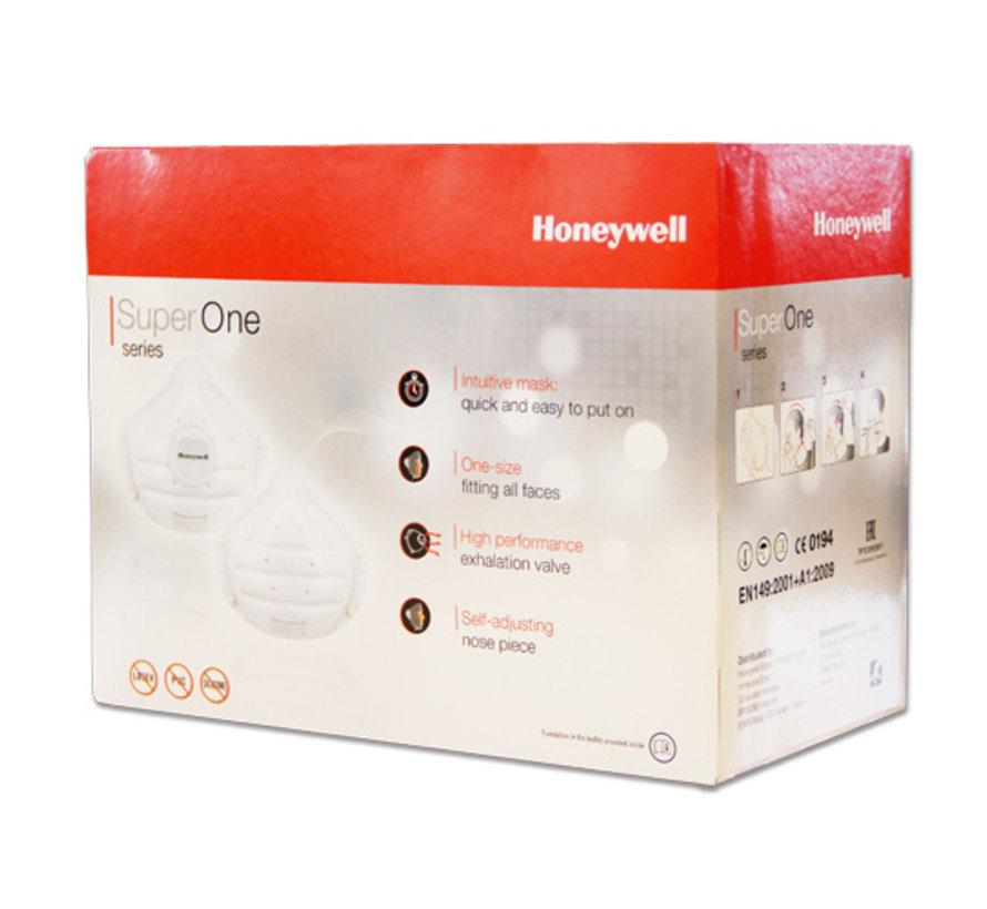 Honeywell  3207 V2 - FFP3