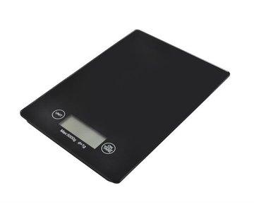 Digitale Weegschaal 0 tot 5 kg.
