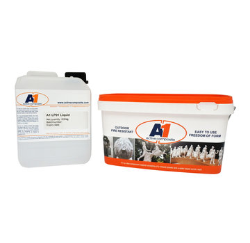 A1 A1 Acrylic Resin
