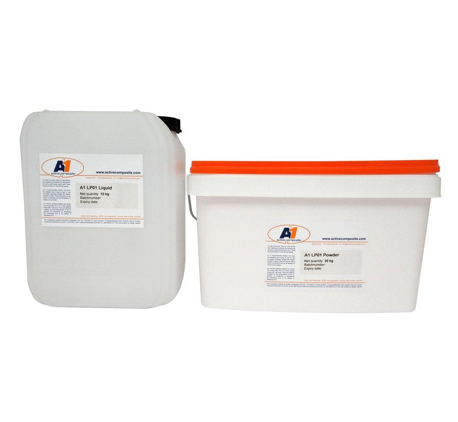 A1 Acrylic Resin